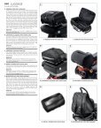 LUGGAGE - Harley Davidson Shop - Page 4