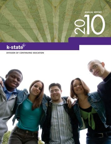 Download - Division of Continuing Education - Kansas State University