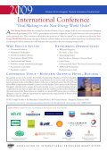 international Conference - AIPN - Page 2