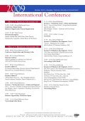 international Conference - AIPN - Page 3