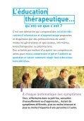 Mieux vivre avec votre asthme - Haute Autorité de Santé - Page 3