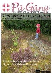 Rosengårdskyrkan - Svenska Missionskyrkan