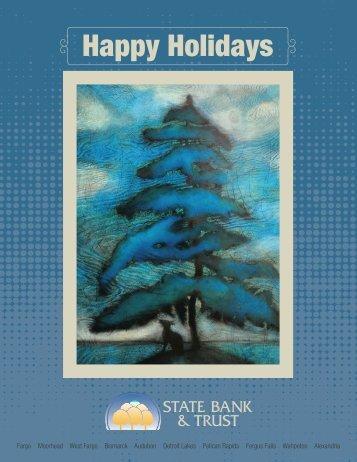 Happy Holidays - Pay It Forward