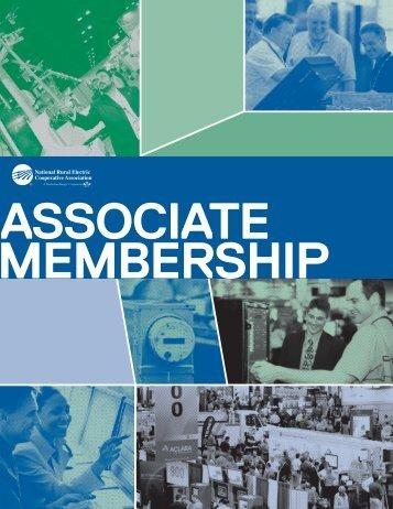 membership application form - National Rural Electric Cooperative ...