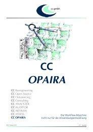 OPAIRA CC - CC GmbH