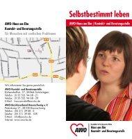 AWO-Haus am Elm Kontakt - AWO Braunschweig