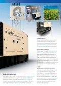 G10-G500 PowerSource Generators G10-G500 Groupes ... - Euromat - Page 7
