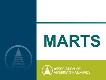 Presentation by - Marts-rail.org