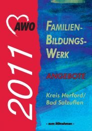 2 - AWO Kreisverband Herford e.V.