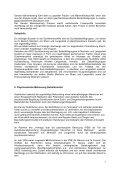 Jahresbericht 2008 - AWO Mettmann - Page 7