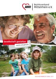 GesCHÄFTsBerICHT 2008–2011 gescHäftsbericHt 2008 – 2011