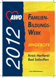 2 - AWO Kreisverband Herford e.V.