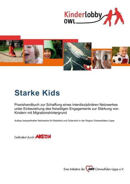 Starke Kids - AWO