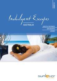 AUSTRALIA - Sunlover Holidays