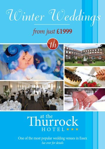 details here - Thurrock Hotel