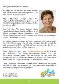 Gut älter werden in Babenhausen - Seite 3