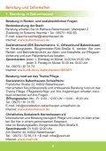 Gut älter werden in Babenhausen - Seite 6