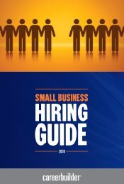 SMALL BUSINESS - Icbdr