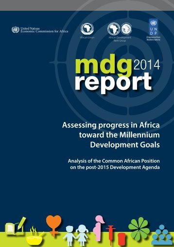 MDG_Africa_Report_2014_ENG