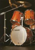 """Page 1 Page 2 The Drummer's Drum In SONOR """"The Drummers ... - Page 5"""
