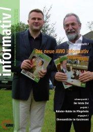 Informativ Ausgabe 58 - AWO
