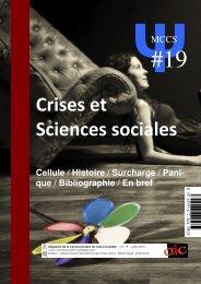 pdf - 40 pages - Magazine de la communication de crise et sensible