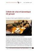 pdf - 40 pages - Magazine de la communication de crise et sensible - Page 4