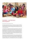 Jahresbericht 2011 - AWO international - Page 3
