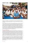 Jahresbericht 2011 - AWO international - Page 7