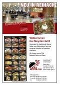 Das informative Monatsmagazin für Seengen 12 / 2013 - dorfheftli - Seite 6