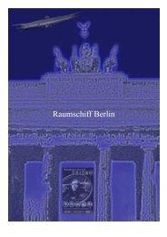 Raumschiff Berlin - Läs en bok