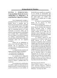 N° 61 - Poder Judicial de Mendoza - Gobierno de Mendoza