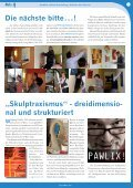 kunstzeitung Q2 2013 - Atelier 19 - Page 5