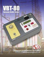 Vanguard Instruments