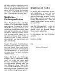 Juni bis August - Evangelische Kirchengemeinde Westhofen und ... - Page 3