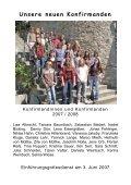 Juni bis August - Evangelische Kirchengemeinde Westhofen und ... - Page 4