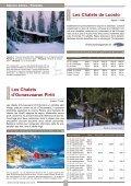 Les Chalets de Luosto - Nord Espaces - Page 4