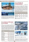 Les Chalets de Luosto - Nord Espaces - Page 6