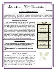 3 November 2008 - Anamosa Community School District