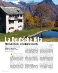 La deutsche vita - Ardia.ch