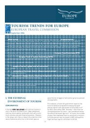 Tourism trends for Europe.pdf