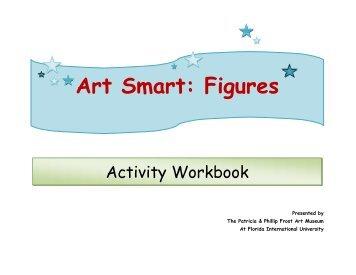 Art Smart: Figures - The Patricia & Phillip Frost Art Museum - Florida ...