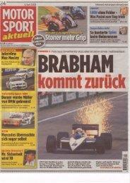 MSa - Ausgabe 2009-24 - RS-Sportbilder