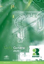 Edición julio 2011 - Diteco