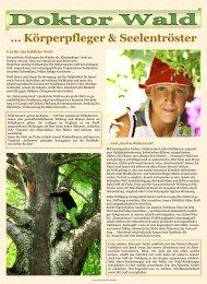 Praxis Dr. Wald - Märkisches Haus des Waldes