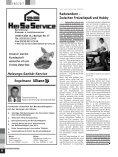 KOMMUNALWAHL 2004 KOMMUNALWAHL 2004 IN CALBE IN ... - Seite 5