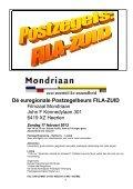 jrg. 38 nr. 1 jan. 2013 - Eerste Kerkraadse Philatelisten Vereniging - Page 5