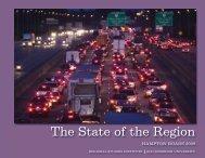 The State of the Region: Hampton Roads 2009 - James V. Koch