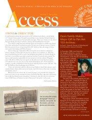 Volume 9 Number 1 - Archives - Syracuse University