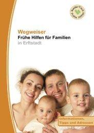 Wegweiser Frühe Hilfen für Familien in Erftstadt - Online-Beratung ...